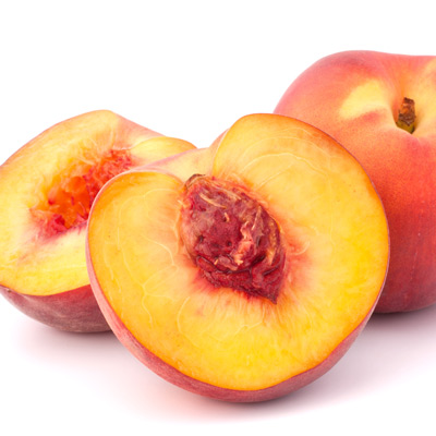 California Large Tree-Ripened Peaches or Nectarines $1.88/lb