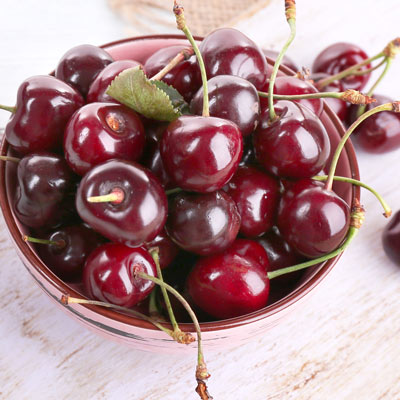 Washington State Bing Cherries $2.59/lb