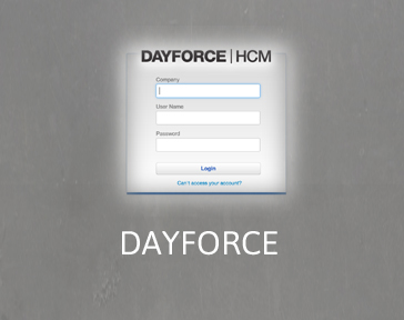 Follow this link to work with our Dayforce online software.