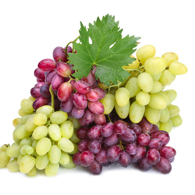 Extra Large Red or Green Grapes $1.99/lb