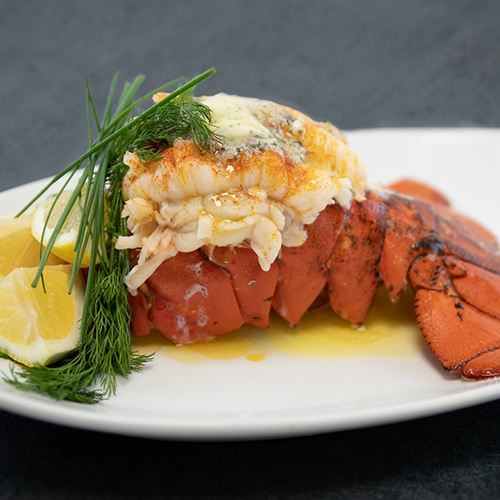 Trig's Cold Water Lobster Tails 4 oz. - $6.99/ea