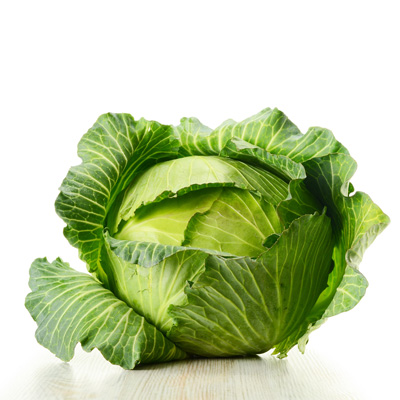 Green Cabbage 49¢ per lb