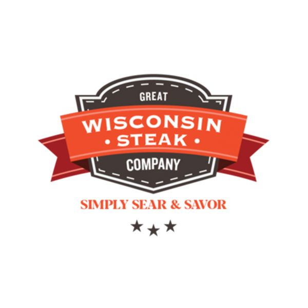 Image of Great Wisconsin Steak Company logo.